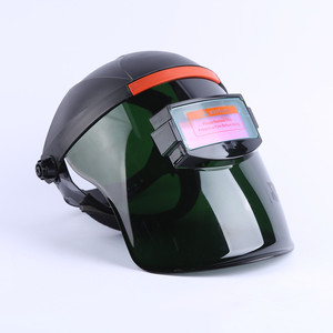 Welding Automatic Darkening Face Mask