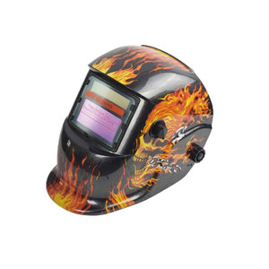 Welding Automatic darkening mask helmet (1)