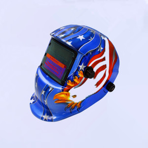 Welding Automatic darkening mask helmet