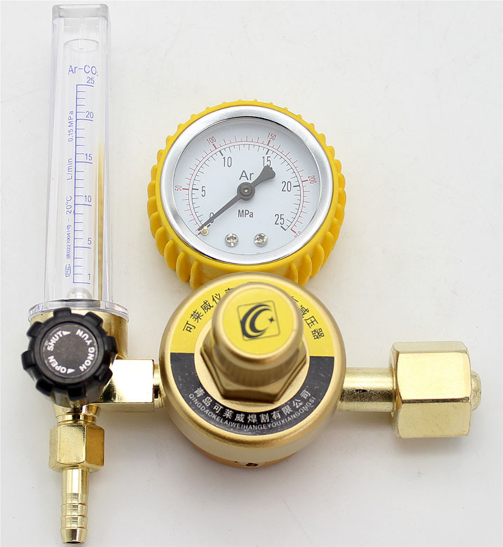 Argon Regulator (1)