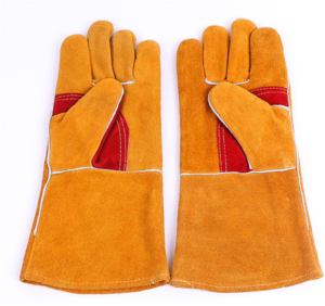 Protection Gloves (4)